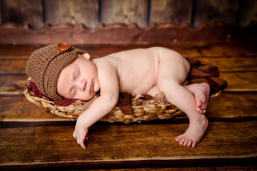 Fotografie IMG_0430.jpg v galerii Novorozenci od fotografky Eriky Matějkové