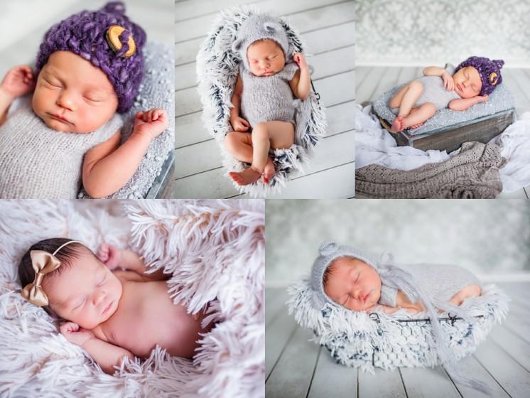Fotografie kol-illkova-a.jpg v galerii Novorozenci od fotografky Eriky Matějkové