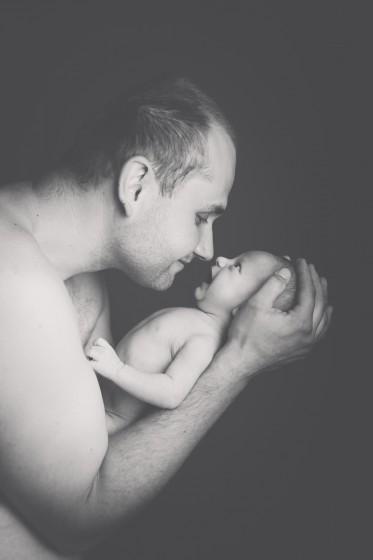 Fotografie _MG_4379-3.jpg v galerii Novorozenci od fotografky Eriky Matějkové