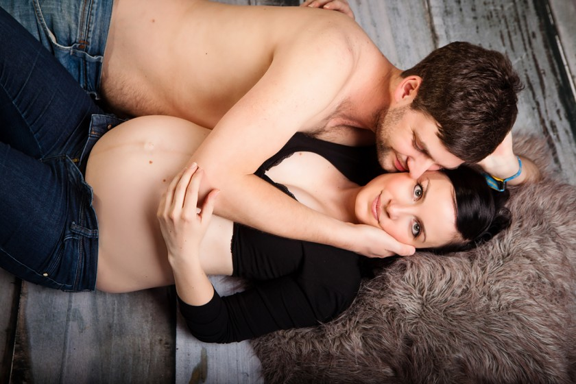 Fotografie IMG_2725.jpg v galerii Těhotenské od fotografky Eriky Matějkové