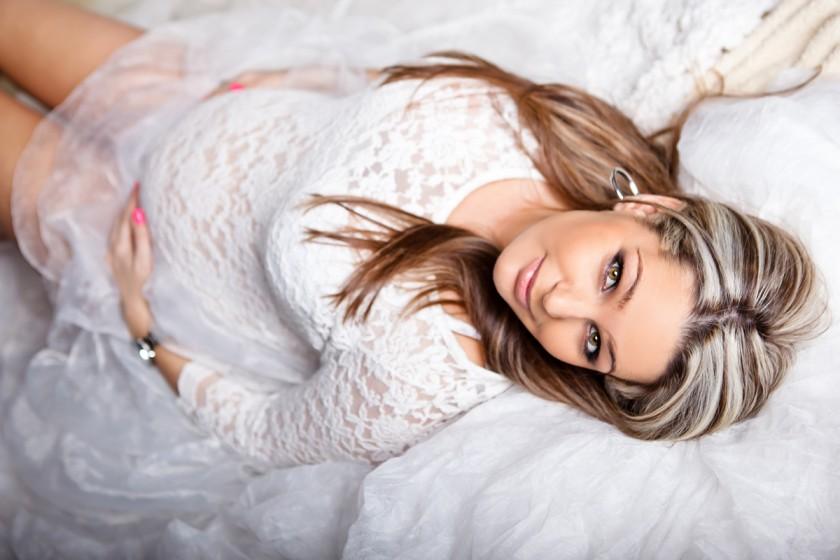 Fotografie IMG_2414.jpg v galerii Těhotenské od fotografky Eriky Matějkové