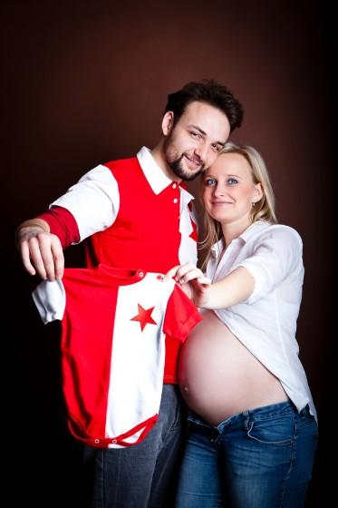 Fotografie IMG_6090.jpg v galerii Těhotenské od fotografky Eriky Matějkové