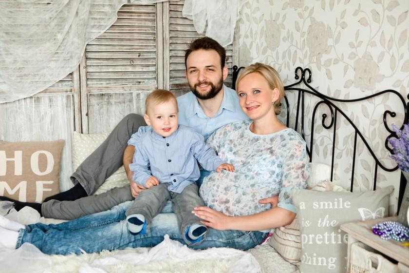 Fotografie IMG_7508.jpg v galerii Těhotenské od fotografky Eriky Matějkové