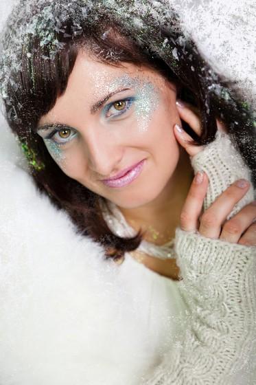 Fotografie _MG_2652zk.jpg v galerii Zimní královny od fotografky Eriky Matějkové