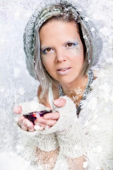 Fotografie _MG_3187a.jpg v galerii Zimní královny od fotografky Eriky Matějkové