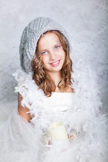 Fotografie _MG_5240.jpg v galerii Zimní královny od fotografky Eriky Matějkové