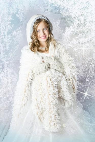 Fotografie _MG_5290.jpg v galerii Zimní královny od fotografky Eriky Matějkové