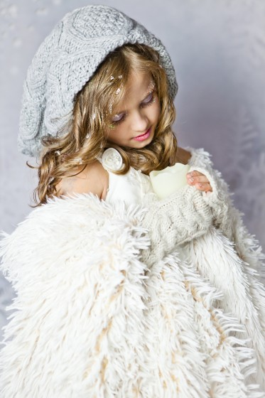 Fotografie _MG_5366.jpg v galerii Zimní královny od fotografky Eriky Matějkové
