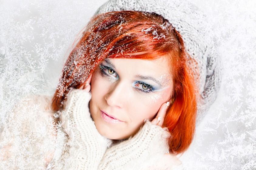 Fotografie _MG_5606a.jpg v galerii Zimní královny od fotografky Eriky Matějkové