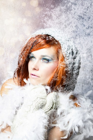 Fotografie _MG_5655b.jpg v galerii Zimní královny od fotografky Eriky Matějkové