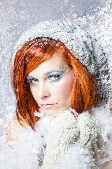 Fotografie _MG_5656a.jpg v galerii Zimní královny od fotografky Eriky Matějkové