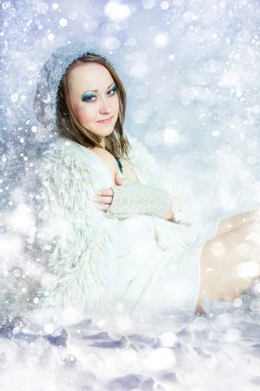 Fotografie _MG_0731zk.jpg v galerii Zimní královny od fotografky Eriky Matějkové
