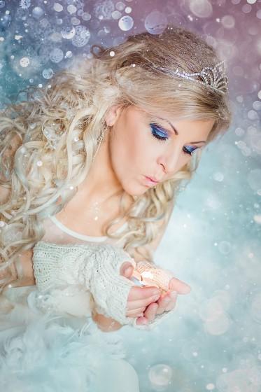 Fotografie _MG_1799a-5.jpg v galerii Zimní královny od fotografky Eriky Matějkové