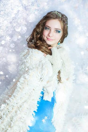 Fotografie _MG_2062-2zk-3.jpg v galerii Zimní královny od fotografky Eriky Matějkové