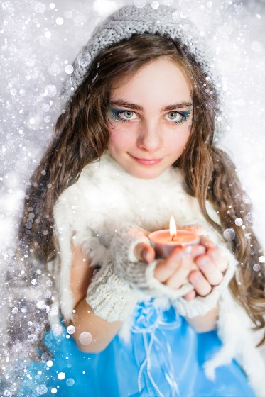 Fotografie _MG_2149zk.jpg v galerii Zimní královny od fotografky Eriky Matějkové