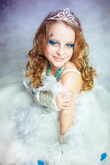 Fotografie _MG_2330.jpg v galerii Zimní královny od fotografky Eriky Matějkové