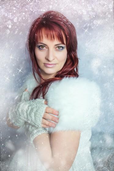 Fotografie _MG_2753zk.jpg v galerii Zimní královny od fotografky Eriky Matějkové