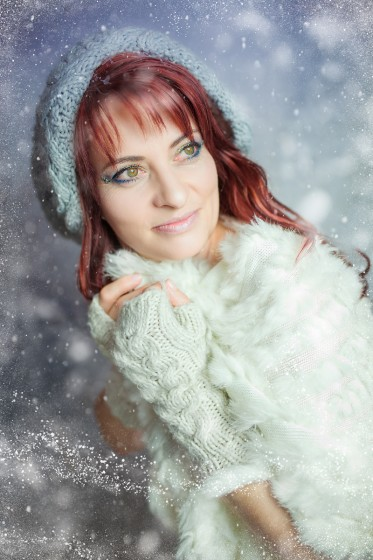 Fotografie _MG_2904zk.jpg v galerii Zimní královny od fotografky Eriky Matějkové
