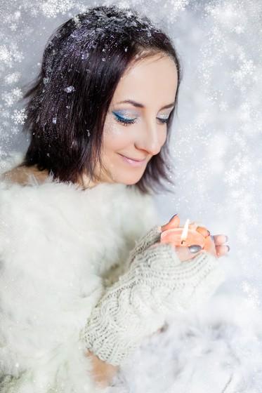 Fotografie _MG_3949a.jpg v galerii Zimní královny od fotografky Eriky Matějkové