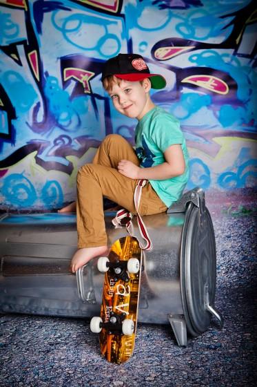 Fotografie IMG_1142.jpg v galerii Děti od fotografky Eriky Matějkové