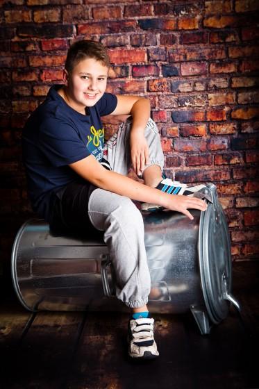 Fotografie IMG_2121.jpg v galerii Teens od fotografky Eriky Matějkové
