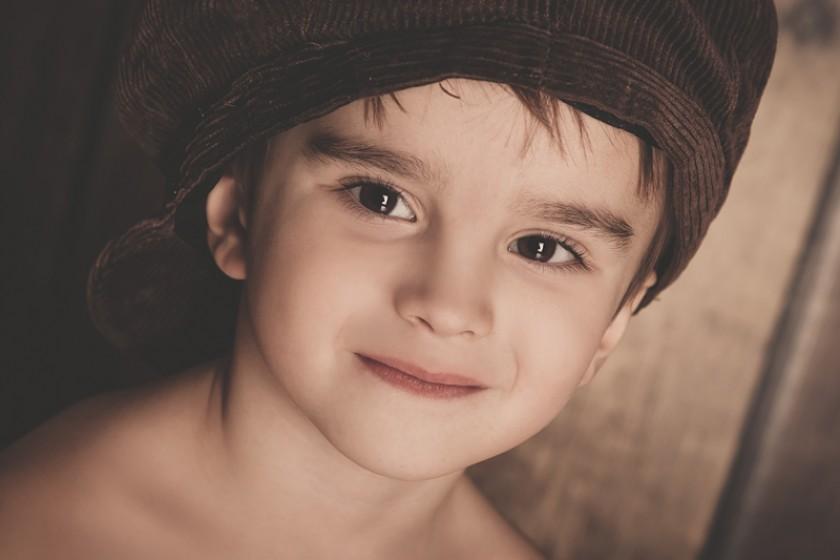 Fotografie IMG_3458-3.jpg v galerii Děti od fotografky Eriky Matějkové