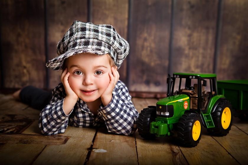 Fotografie IMG_5455.jpg v galerii Děti od fotografky Eriky Matějkové