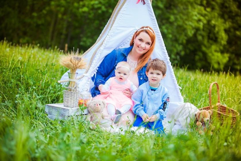 Fotografie _MG_8334.jpg v galerii Letní piknik od fotografky Eriky Matějkové