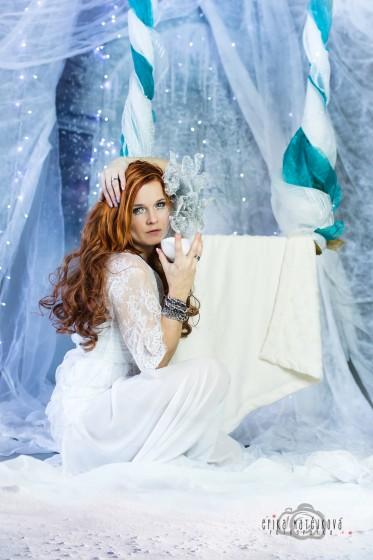 Fotografie 684A4924fb.jpg v galerii Zimní královny od fotografky Eriky Matějkové