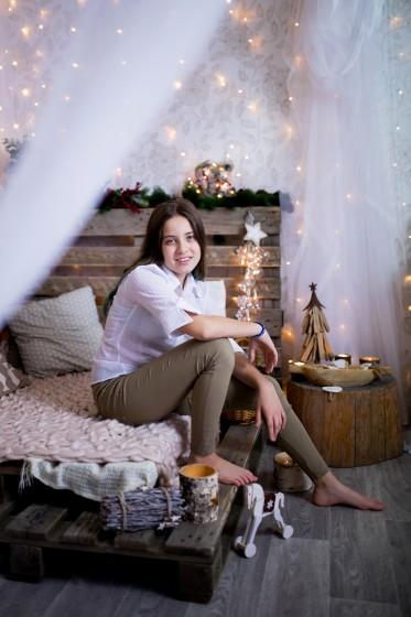 Fotografie IMG_7567www.jpg v galerii Vánoce od fotografky Eriky Matějkové