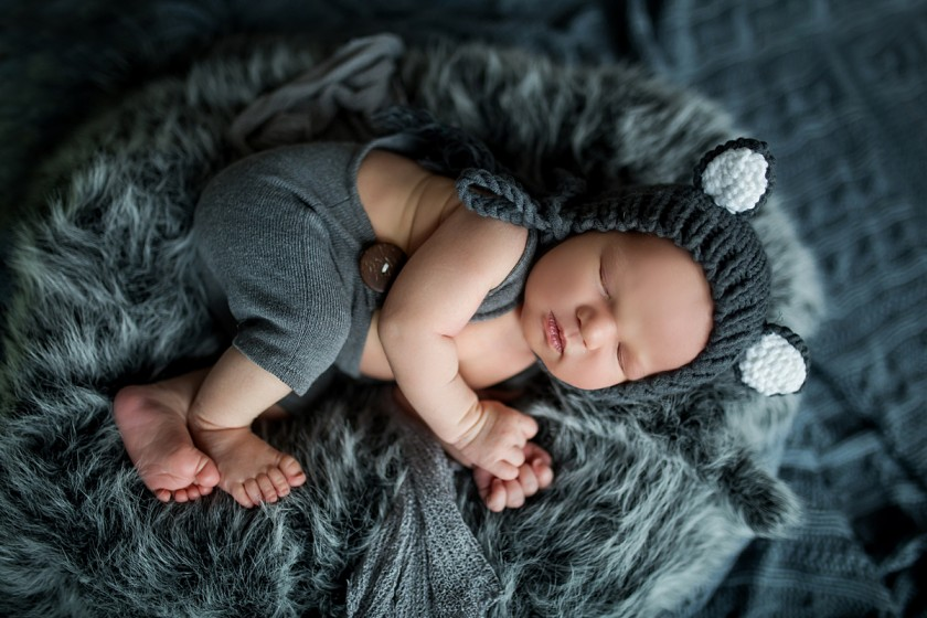 Fotografie 684A1953.jpg v galerii Novorozenci od fotografky Eriky Matějkové