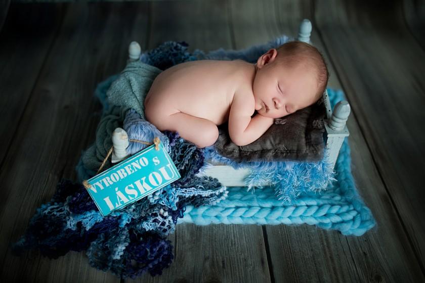 Fotografie 684A2424.jpg v galerii Novorozenci od fotografky Eriky Matějkové
