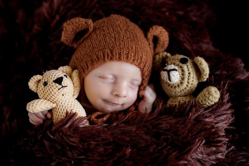 Fotografie 684A3344.jpg v galerii Novorozenci od fotografky Eriky Matějkové