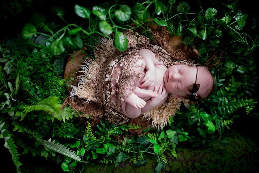 Fotografie 684A3390.jpg v galerii Novorozenci od fotografky Eriky Matějkové
