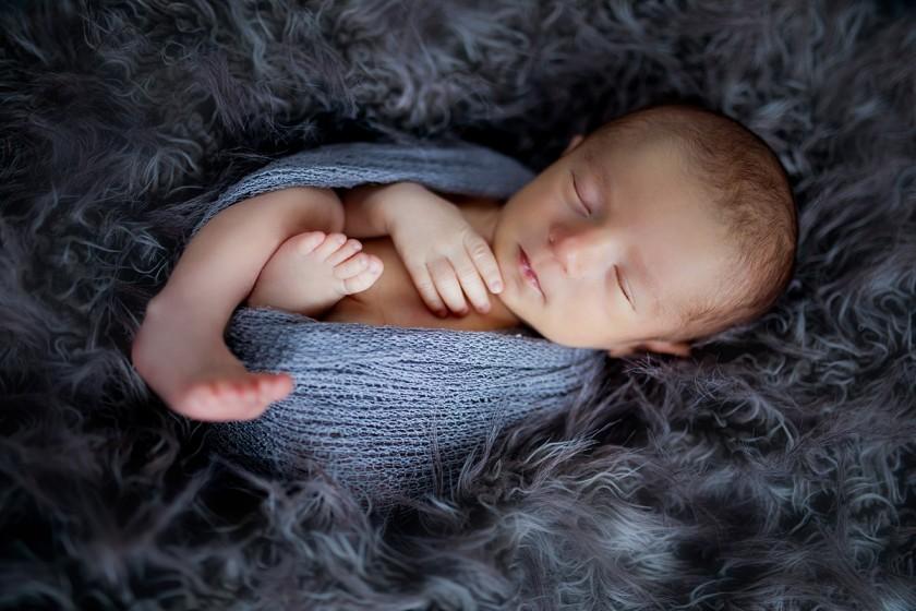 Fotografie 684A4235.jpg v galerii Novorozenci od fotografky Eriky Matějkové