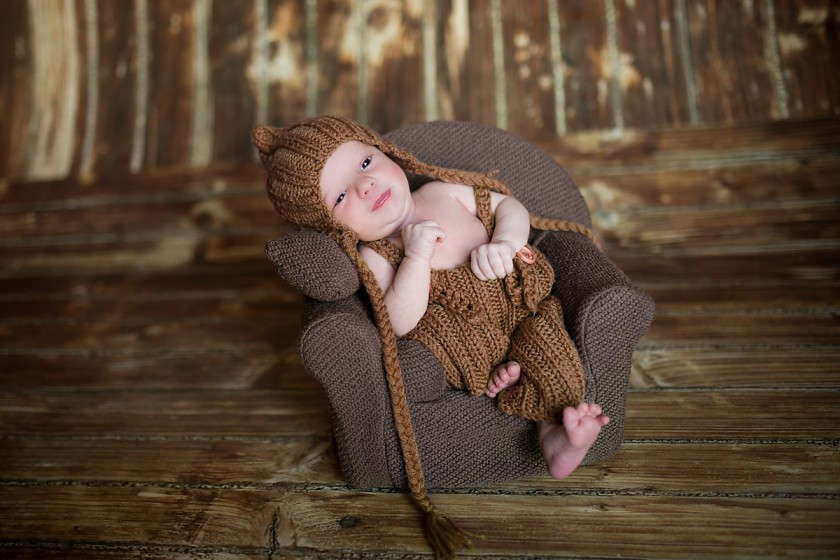 Fotografie 684A5727hnedegate.jpg v galerii Novorozenci od fotografky Eriky Matějkové
