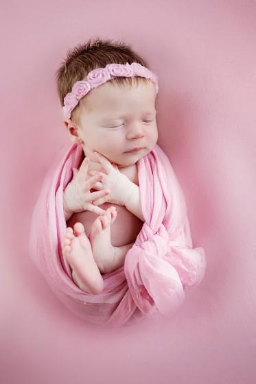 Fotografie 684A5846a.jpg v galerii Novorozenci od fotografky Eriky Matějkové