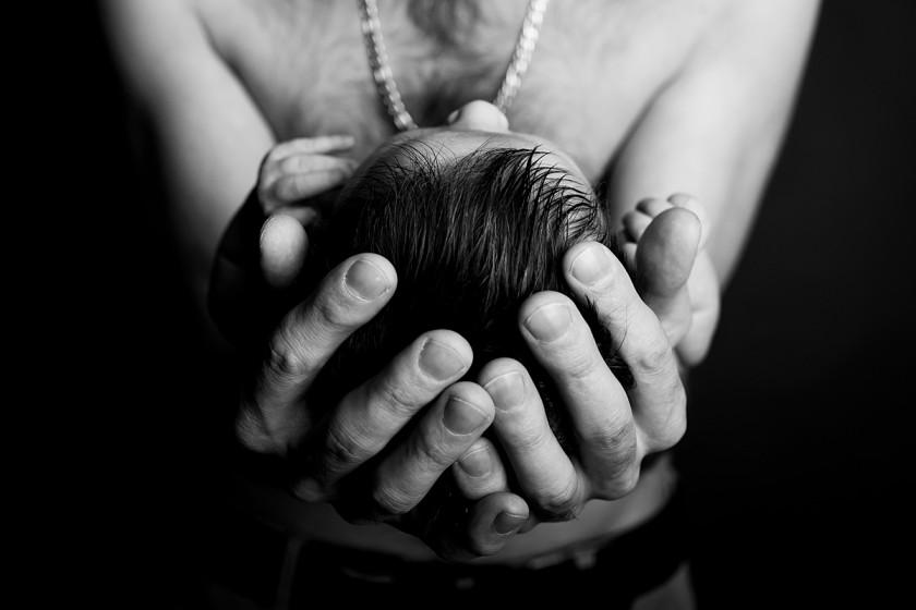 Fotografie 684A6006-2.jpg v galerii Novorozenci od fotografky Eriky Matějkové