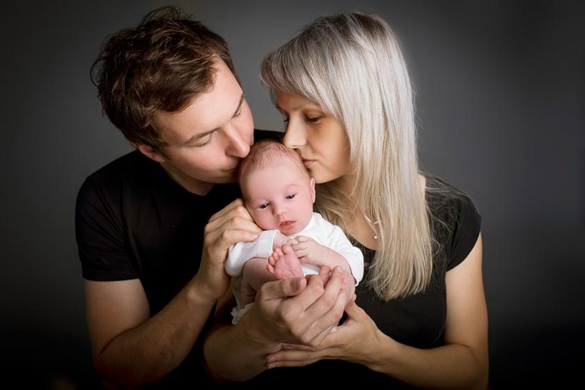 Fotografie 684A6605.jpg v galerii Novorozenci od fotografky Eriky Matějkové