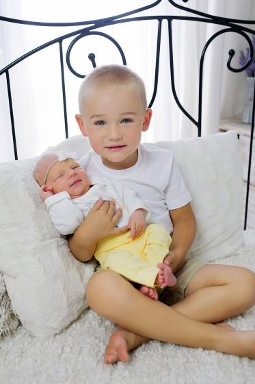 Fotografie 684A6695.jpg v galerii Novorozenci od fotografky Eriky Matějkové