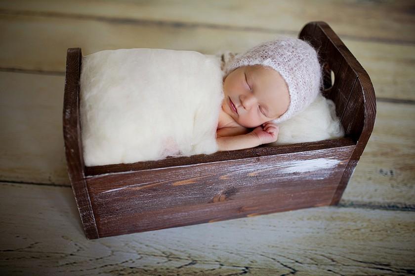 Fotografie 684A6755.jpg v galerii Novorozenci od fotografky Eriky Matějkové