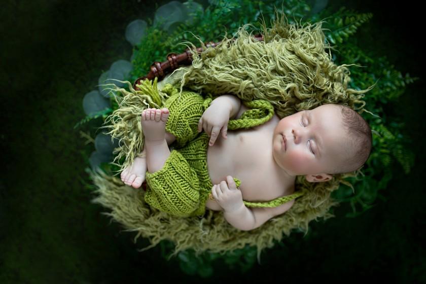 Fotografie 684A7347a.jpg v galerii Novorozenci od fotografky Eriky Matějkové