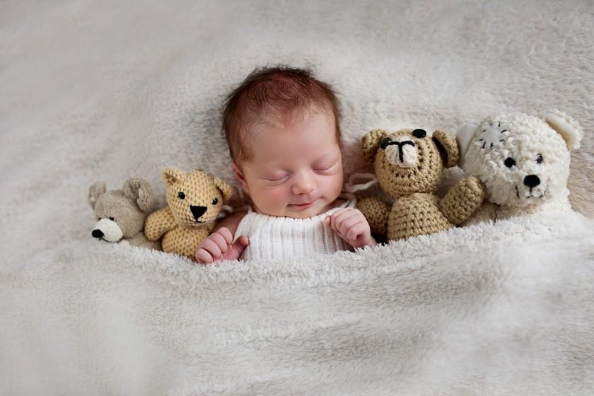 Fotografie 684A8133.jpg v galerii Novorozenci od fotografky Eriky Matějkové