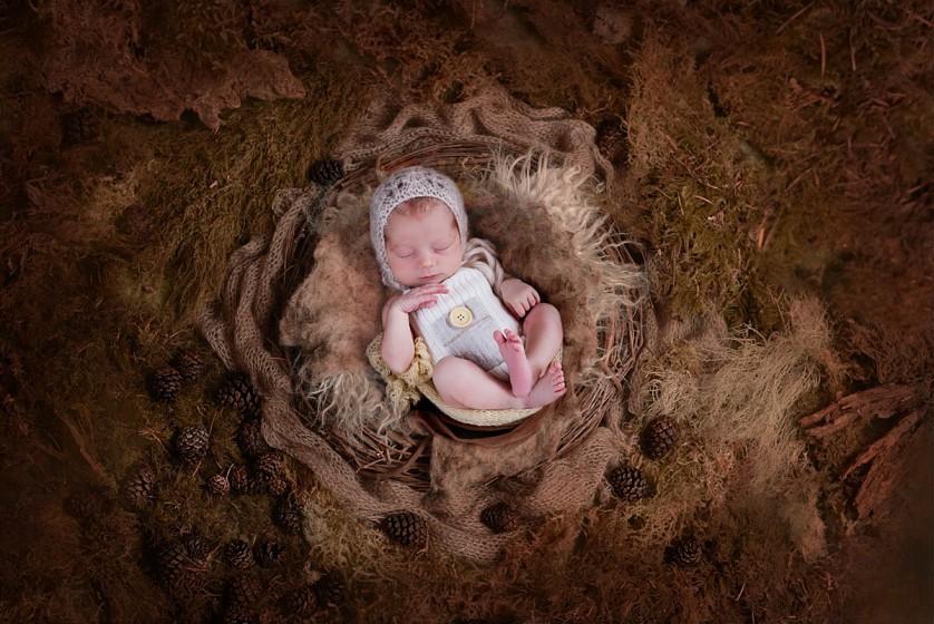 Fotografie 684A8167a.jpg v galerii Novorozenci od fotografky Eriky Matějkové