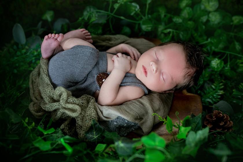 Fotografie 684A8792.jpg v galerii Novorozenci od fotografky Eriky Matějkové