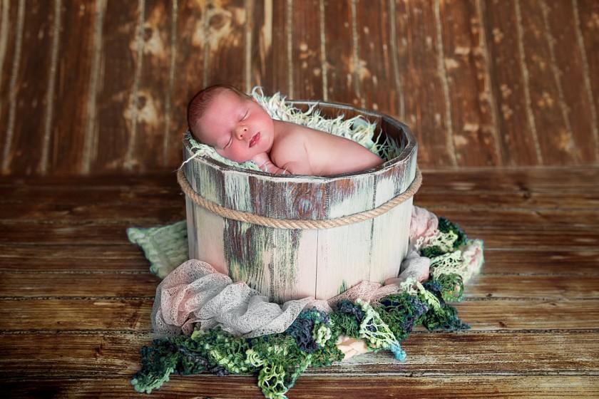 Fotografie 684A9702zel.jpg v galerii Novorozenci od fotografky Eriky Matějkové