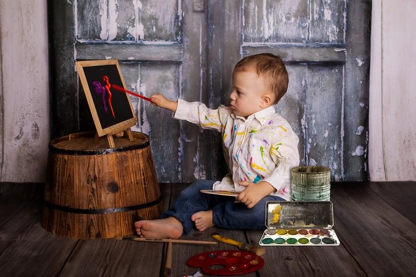 Fotografie 684A5264.jpg v galerii Děti od fotografky Eriky Matějkové