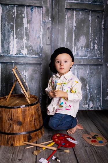 Fotografie 684A5268.jpg v galerii Děti od fotografky Eriky Matějkové