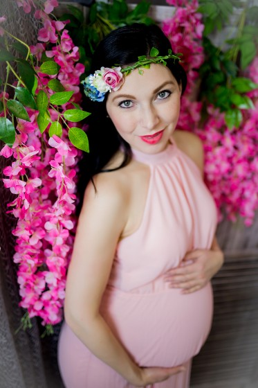 Fotografie 684A4160.jpg v galerii Těhotenské od fotografky Eriky Matějkové