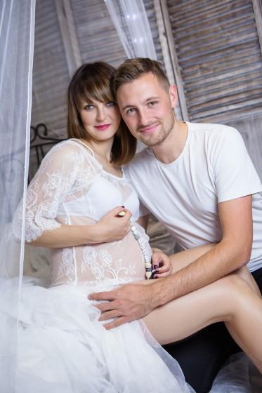 Fotografie IMG_0623.jpg v galerii Těhotenské od fotografky Eriky Matějkové